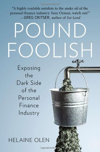 Book Review: Pound Foolish