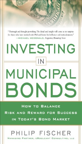 Municipal bond trading systems