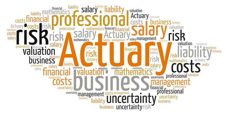 Should You Become an Actuary?